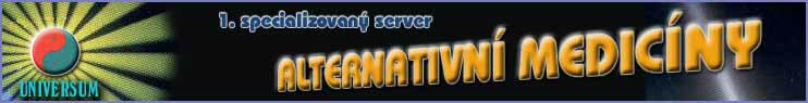 SERVER ALTERNATIVNI MEDICINY